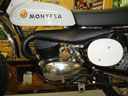 1972 Montesa 125 Grey Ghost
