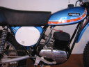 1974 Ossa Phantom 125 MX