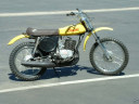 1975 Indian MT 125 MX