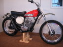1975 Puch 125 MX